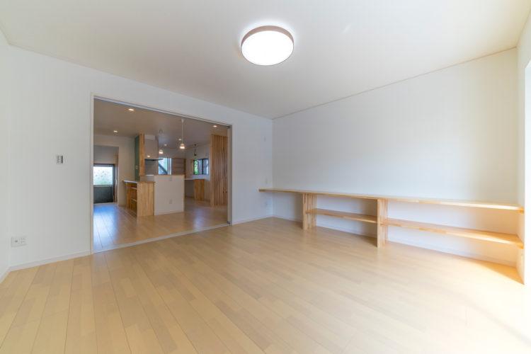 renovation / I様邸
