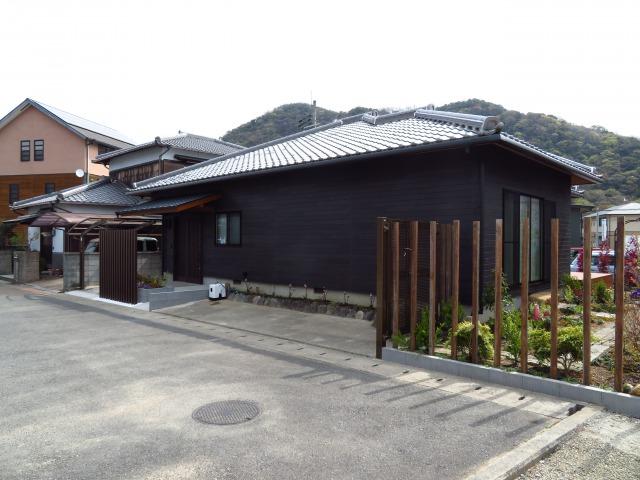 renovation / モデルハウス